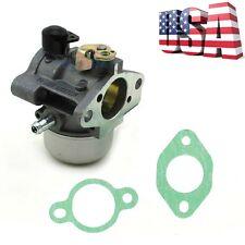New Carburetor & Gasket for John Deere Am125355 Lt133 Lt150 Lt155 Ltr155 Gs30