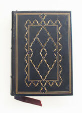 GREAT EXPECTATIONS CHARLES DICKENS Oxford Press Franklin Leather Great Books