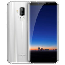 "HOMTOM S8 18:9 16MP+13MP 4GB+64GB 5,7"" 4G Android 7.0 Cellulare Smartphone 8Core"