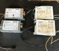 4 PHILIPS HF-GENERATOR QL-85W  S13 200-277v 132v