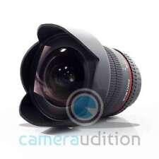 Genuino Samyang 14mm f/2.8 ED AS IF UMC AE Lens for Nikon F Mount