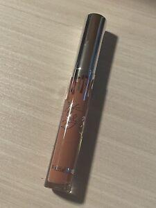 NEW Kylie Jenner Velvet Matte Liquid Lipstick Color Bare (Nude beige-y Pink)