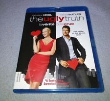 The Ugly Truth  Blu-ray *VALENTINES DAY*
