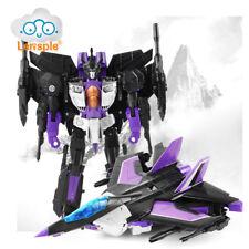 High Quality 25CM Transformation ko MP11sw Skywarp Robot Action Figure Toys Gift