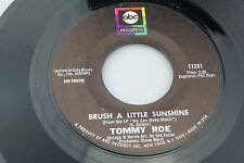 Tommy Roe : Brosse A Little Sunshine / King Of Fools [Unplayed Copy]
