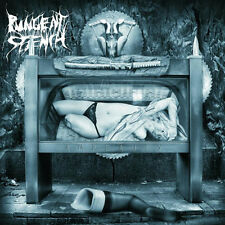 Pungent stench-Ampeauty package numérique CD (MetalMind, 2015) * reissue * sealed * Death
