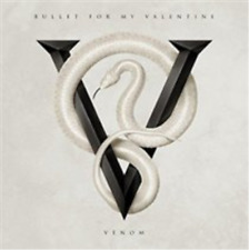 Bullet for My Valentine-Venom  CD NEW