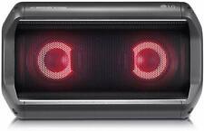 LG PK5 Portable Bluetooth Speaker - Gray (New)