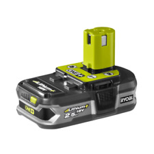 Ryobi One 18v 2.5ah Lithium Battery RB18L25