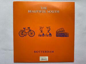 The Beautiful South – Rotterdam 1996 UK 7 inch unplayed vinyl numbered single