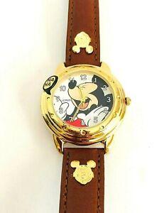 The Walt Disney Company Lorus Watch Mickey Mouse