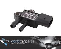 Originale Bosch Sensore Particolato Diesel per Audi A3, A4, A6, A8, Q7, VW,