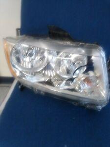 Jeep Compass Headlight 2011 to 2013 New RH
