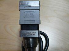 KBA GENIUS METRONIC 52UV - RESISTENCIA RICA 800W 400V REF: 1006.7092