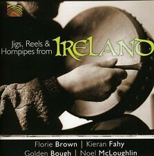 Jigs Reels & Hornpipes From I - Jigs Reels & Hornpipes From Ire (2009, CD NIEUW)