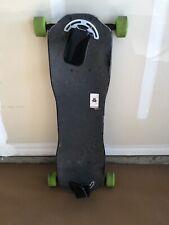 Night Wolf 85cm Freebord Skateboard