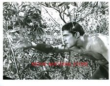 """Mike Henry Tarzan And The Great River 8x10"""" Photo #L976"""