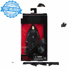 Star Wars The Black Series 6 Inch Poseable Action Figures Collectable Toys 4