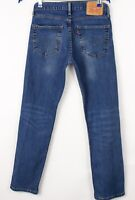 Levi's Strauss & Co Hommes 511 Slim Jeans Extensible Taille W31 L28 BDZ609