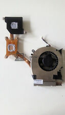 Samsung RV510 RV530 CPU Fan Heatsink BA81-08475B BA62-00498B