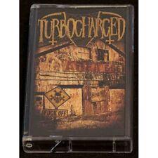 Turbocharged - Area 666 MC (Gehennah)