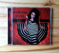 """CD AUDIO MUSIQUE / NORAH JONES """"NOT TOO LATE"""" CD ALBUM 2007 13 TRACKS"""