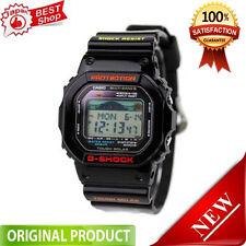 Casio GWX-5600-1JF G-SHOCK G-LIDE Tough Solar Radio Watch Tide Graph GWX-5600-1