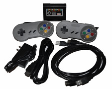 Game Box Hero Retro Gaming 16 in 1 system NES SNES Classic Nintendo !!!!!