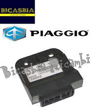 CM088401 - ORIGINALE PIAGGIO CENTRALINA ACCENSIONE CDI VESPA LX 4T-4V TOURING 50