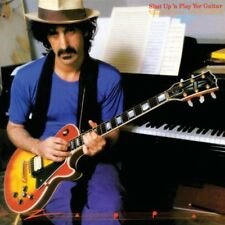 Frank Zappa - Shut Up 'N Play Yer Guitar [New CD]
