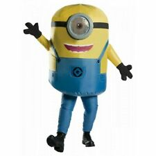 Rubie's Despicable Me: Minion Costume Inflatable Stuart One Size Fits Most Adult