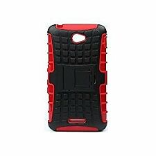 Redneck Tetron Case for Sony Xperia E4 - Red