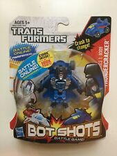Transformers Bot Shots Thundercracker Series 1 B009