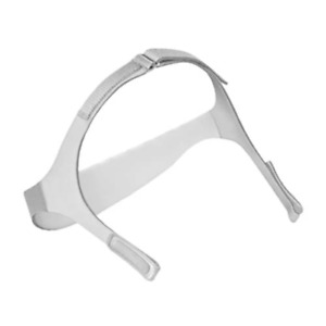 Essential Values Replacement Headgear Strap, Compatible with Nuance Pro Headgear