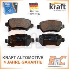 Bremsbelagsatz Scheibenbremse KRAFT AUTOMOTIVE 6001650