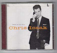 Speak of the Devil by Chris Isaak (CD, Sep-1998, Reprise)