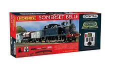 Hornby Digital Set R1125 Somerset Belle Train Set