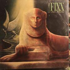 THE FIXX • Calm Animals  • Vinile Lp • Nuovo Sigillato