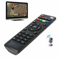 Wireless Replacement Remote Control Android Smart TV Box X96 T95 H96 V88 MXQ 4K