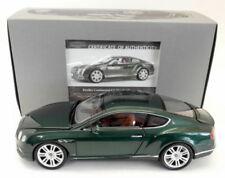 Camión de automodelismo y aeromodelismo GT color principal verde