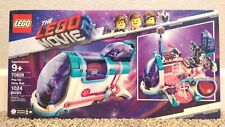 Lego 70828 The Lego Movie 2 Pop Up Party Bus Set - New in Factory Sealed Box