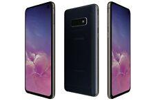 Samsung Galaxy S10e SM-G970W - 128GB - Prism Black (Unlocked) (Single SIM) (CA)