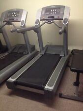 Fully Refurbished Life Fitness 95Ti Treadmill w/new running belt, new drive belt