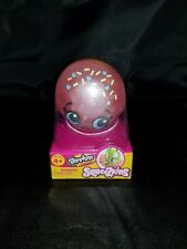 Shopkins Squeezkins D'Lish DONUT Squishy Squeezable Figure NEW & sealed