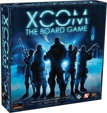XCOM: The Board Game - Fantasy Flight Games - (New)