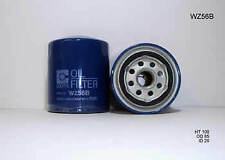 Wesfil Oil Filter WZ56 fits Ford Spectron 1.6, 2, 2.0 4x4