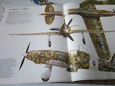 Flugzeuge 72 Macchi MC 202 Folgore