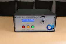 CRI 700 high pressure common rail injector tester for BOSCH, DENSO,DELPHI, PIZEO