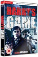 Neuf Harrys Jeu - The Complet Série DVD (7952318)