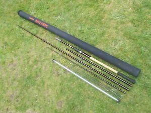 Shimano Antares Multi Range 12-14ft Heavy Feeder rod FISHING SET UP